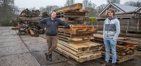 Binthout slikt bittere pil na zaagverbod gemeente Zwolle: 'Maar we blijven hoe dan ook bestaan'