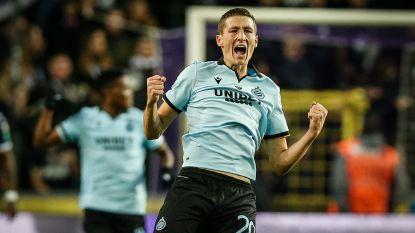 """Transfer Talk. """"Ook buitenlandse clubs hebben goal Vanaken gezien"""" - Werner, of toch Aubameyang voor Barça?"""