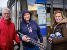 Shoppen op afspraak in Twente: 'Dit vind ik drie keer niks'
