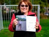 Sandra wilde zoals Mart Smeets worden: 'Droom is uitgekomen om een boek te schrijven over topsporters'