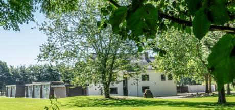 Hospice Huis Wilma Mook begin volgend jaar open