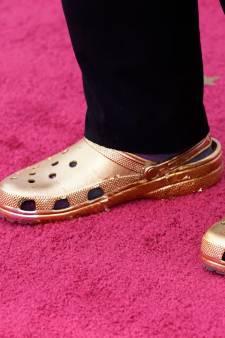 Recordomzet voor Crocs: 'Staan voor anti-mode, daar zijn altijd liefhebbers voor te vinden'