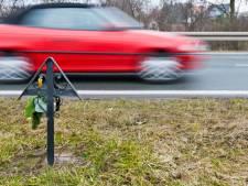 Aantal verkeersdoden gedaald, maar niet in Zeeland