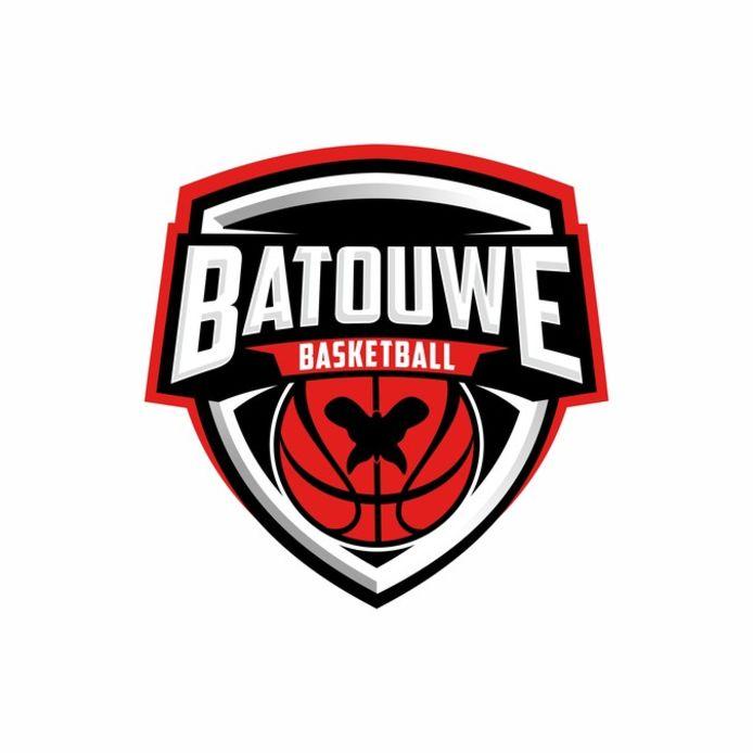 Batouwe basketbal logo