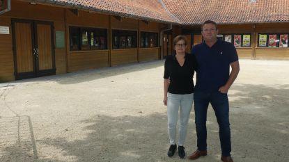 """Cateraars Bart en Ann nemen cafetaria Brielmeersen over: """"Hopelijk kunnen we op 1 juli starten"""""""