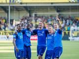 PSV kan bij zege op Heracles maximaal zes punten 'los' staan