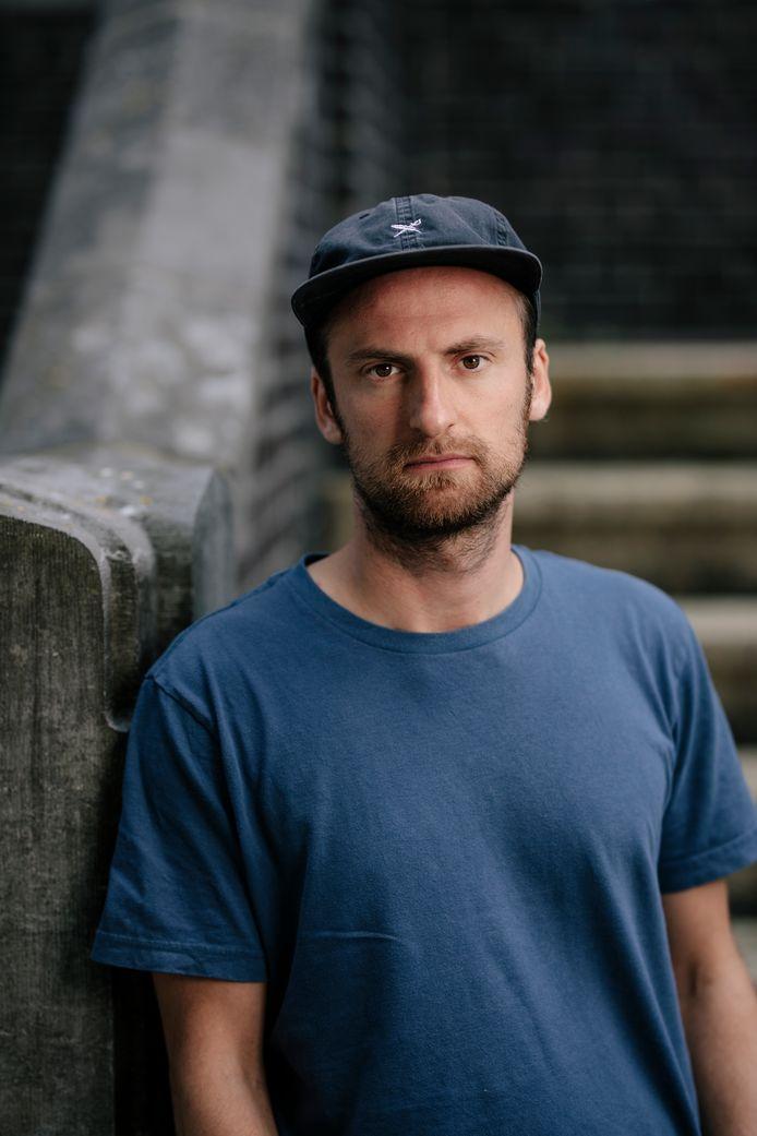 Filmmaker Guido Hendrikx