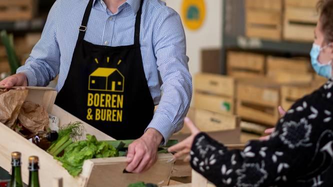 Buurderij Zemst krijgt afhaalpunt in Houtem