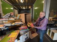 Leesboeken van De Wegwijzer uit Asch naar Suriname