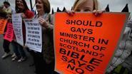 Schotse Kerk maakt weg vrij voor homoseksuele priesters