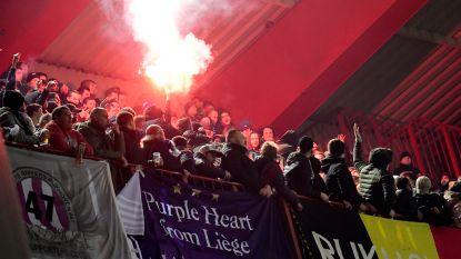 """Anderlecht-fan die gisteren in uitvak op Sclessin zat: """"Het kan nog erger dan gisteren"""""""