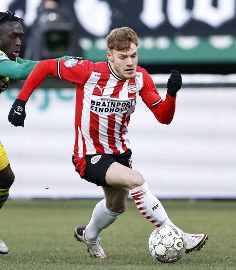 Jong PSV worstelt op het veld, maar blijft een prima verdienmodel voor PSV