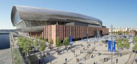 'Vernederende klap' voor Liverpool: stad van erfgoedlijst Unesco door nieuw voetbalstadion