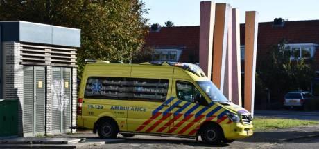 Fietser gewond bij ongeluk in Vlissingen