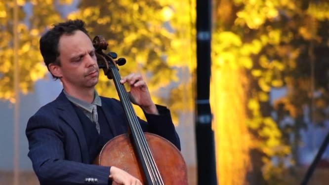Concerten in de binnentuin: de Bijloke Lentesessies gaan donderdag al door