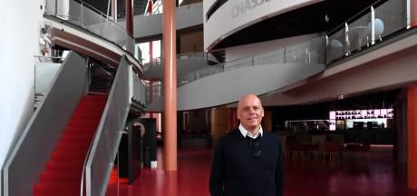 Directeur Ruud van Meijel: 'Chassé Theater valt niet zomaar om'