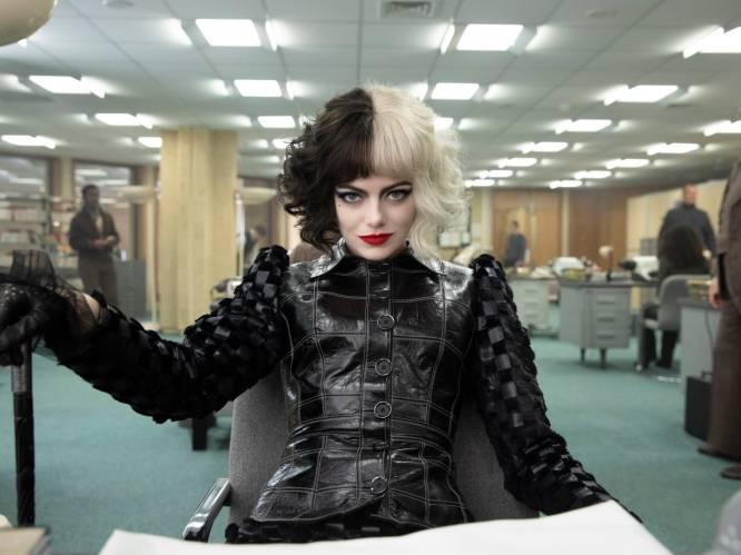 """""""Disney heeft me drie maanden lang afgewezen"""": deze Belg filmde blockbuster 'Cruella'"""