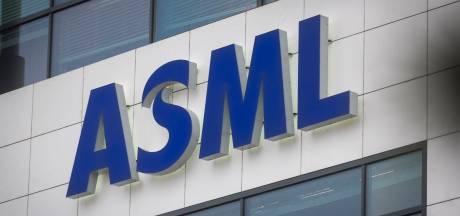 Recordjaar voor ASML: omzet van 14 miljard euro
