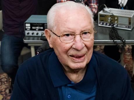 DOS-legende Henk Temming (94) overleden