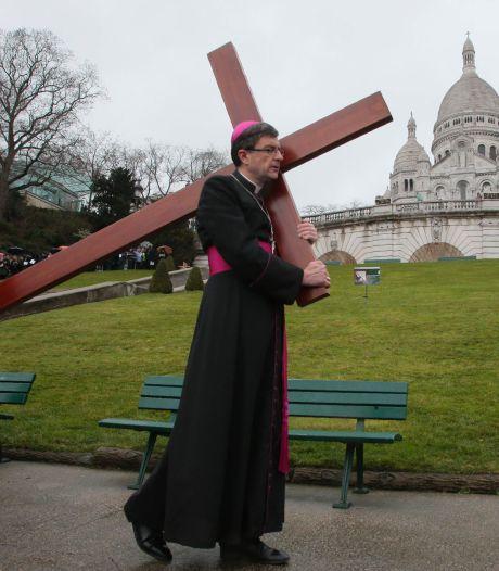 Franse aartsbisschop over geheimhouding seksueel misbruik: 'Biecht is belangrijker dan de wet'