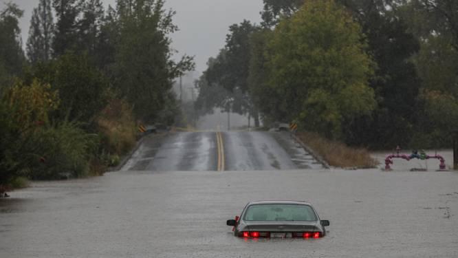 Meer dan 600.000 huizen zonder stroom in VS door stormweer