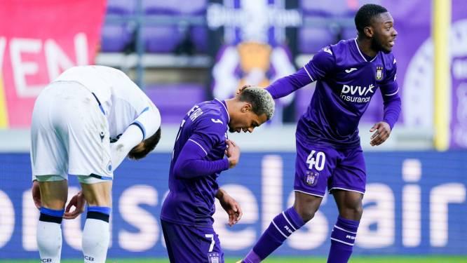 Van de Anderlecht-zege tot de domper voor Waasland-Beveren: de hoogtepunten van speeldag 33 in de Jupiler Pro League