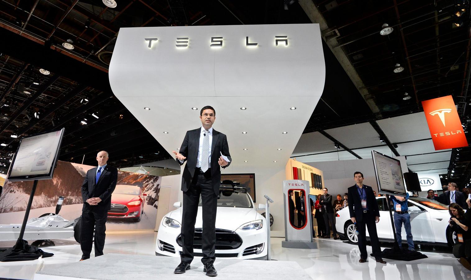 De voormalige rechterhand van Elon Musk: Fransman Jerome Guillen.