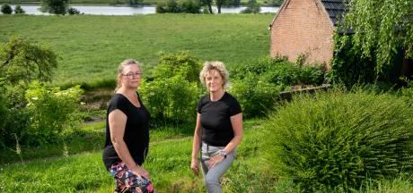 Ammerzoden en Well schrikken: 'Heusden zet windmolens in onze voortuin'