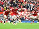 Aston Villa verrast Manchester United na spectaculaire slotfase