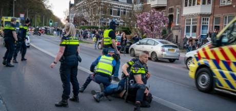 Marcouch staat achter optreden in Arnhems park Sonsbeek op Koningsdag