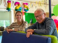 Berkenveld is al 125 jaar de huiskamer van Heerle: 'Een dorpsschool in de beste zin van het woord'