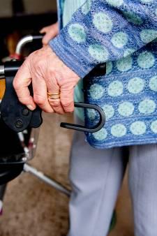Trucker overreed 64-jarige vrouw die met rollator liep: 'Ik keek in de spiegel en zag wieltjes'