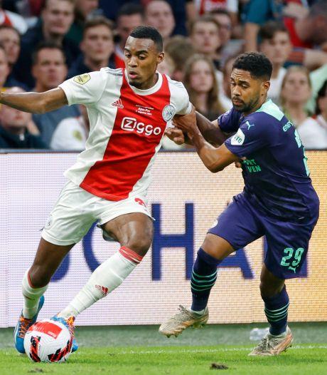 LIVE   Klaassen opnieuw op de bank bij Ajax in topduel, Vinicius én Zahavi in de spits bij PSV