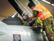 Defensie verwijderde dossiers over werk met gevaarlijke stoffen op vliegbasis Gilze-Rijen