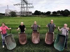Raad van State zet een streep door de omstreden mestfabriek in Roosendaal