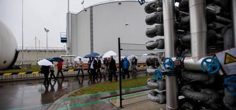 Leverden lekkages bij Tilburgse energiefabriek gevaar op?