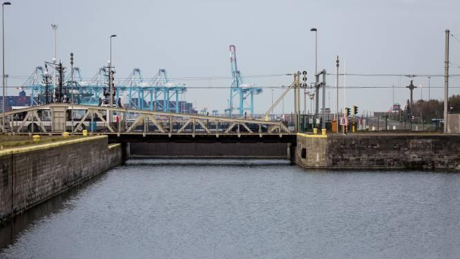 """Komt de nieuwe zeesluis van 1 miljard euro in Zeebrugge er wel? """"We zijn mogelijk vertrokken voor een juridische lijdensweg"""""""