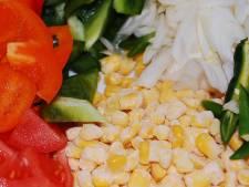 Ingevroren groenten van Hongaarse fabriek teruggeroepen