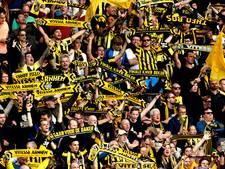 Supporters Vitesse gaat alleen per bus Europa in