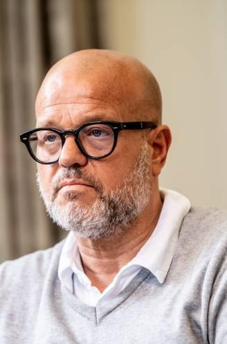 """Bart Verhaeghe: """"Eerlijk? Ik ben blij dat de beursgang niet is doorgegaan, Club is nu meer dan 200 miljoen euro waard"""""""