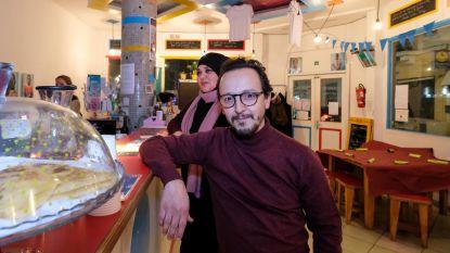 Populair koffiehuis Brass'art mag open blijven tot eind oktober