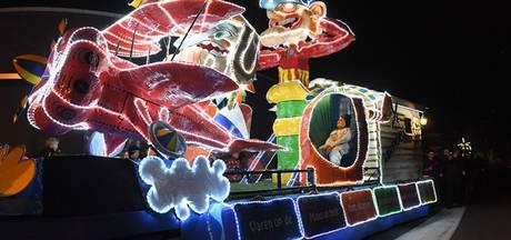 Boxmeer: minder verlichte wagens, evenveel plezier