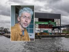 Ook stikstofstrijder Johan Vollenbroek vecht tegen plan biomassacentrale Zwolle: 'Gaan we dwars voor liggen'