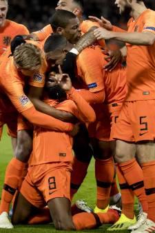LIVE | Oranje verdedigt voorsprong tegen wereldkampioen Frankrijk