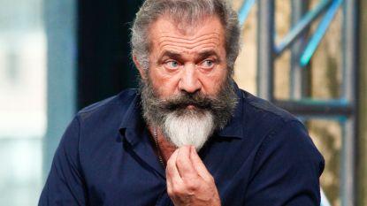 Antisemitische scheldpartijen en homofobe opmerkingen: hoe Mel Gibson zijn aangebrande verleden deed vergeten