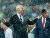 FIFA terug in de tijd met nieuwe ethische code