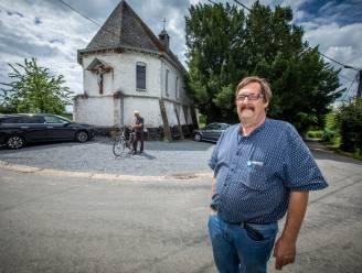 """REEKS. Levende legendes in Vlaanderen: Vond stoutmoedige ridder Raas zijn laatste rustplaats onder de kapel van Oetersloven? """"Oudere Wellenaren denken nog altijd van wel"""""""