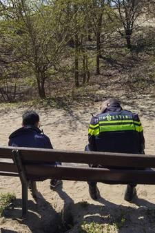Weggelopen jongen (11) doet verhaal aan agent: 'Hij wilde niet naar huis, maar kon ons niet vertellen waarom'