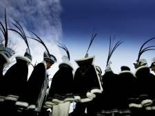 Angeren viert carnaval voor het eerst in feesttent, Dorpshuis sluit de deuren