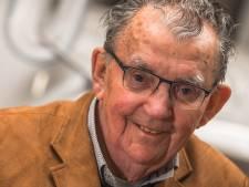 Tinus Verhoeven (1930-2020) uit Leende 'bracht graag leven in de brouwerij'